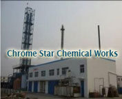 Chrome Star Chemical Works - Indian chemical polishing Company